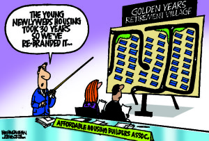 walt-handelsman-cartoon-newlywed-housing-october-2016-1-696x470